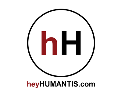 heyHUMANTIS LOGO