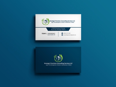Business Card -1