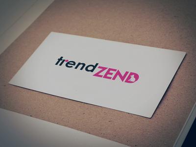 TrendZend Logo