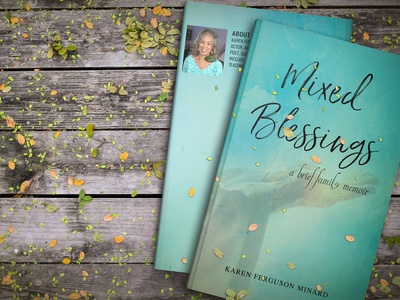 Mixed Blessings Book Cover