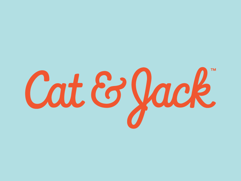 9029596ca Cat & Jack for Target by Tina Smith | Dribbble | Dribbble