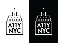 A11Y NYC Logo