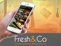 Fresh&Co Brazil