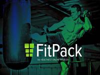 Fitpack Dribbble