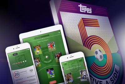 Topps App
