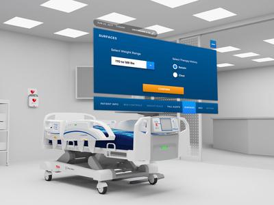 Stryker Medical AR