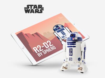 Sphero - Star Wars R2-D2