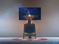 lululemon EmbodyRelax VR Experience