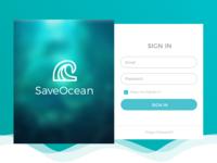 SaveOcean