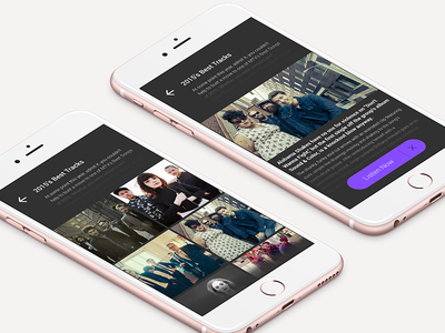 Daily Ui #063 - Best of 2015