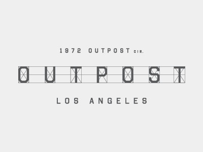 1972 Outpost
