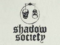 Shadow Society Logo