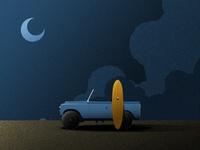 Surf Rover