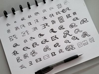 ER Letter Exploration
