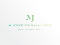 MJ Logo Color Options: Light