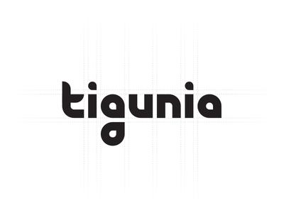 tigunia logo concept