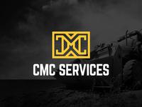 CMC Logo Lockup