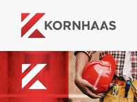 Kornhaas Logo