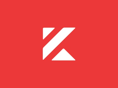 "Kornhaas Logo ""K"" Mark"