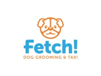 Fetch! Color Logo