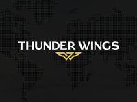 Thunder Wings Logo