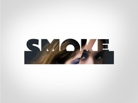 SMOKE Branding - 1