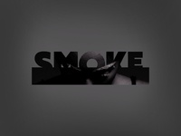 SMOKE Branding - 2