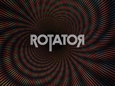 Rotator Branding branding