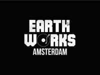 Earth Works Amsterdam Branding