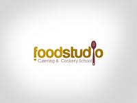FoodStudio Logo