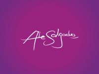 Ale Salgado Accessories Logo