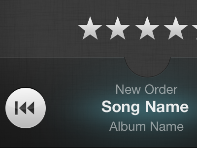 SingIt! Music Controls app mobile iphone music sing lyrics