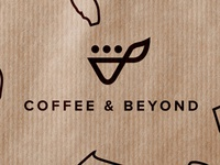 Coffee and Beyond logo