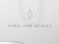 Paris and Healey packaging design
