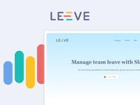 LeeveBot Website