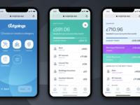 Outgoings App Teaser