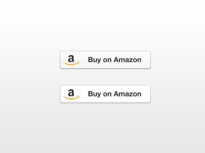 Buy on Amazon (Free PSD) button amazon freebie free