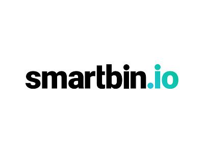 Smartbin.io—Logodesign startup branding design ux design interface design web webdesign
