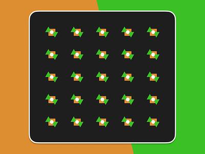 Daily UI 59 branding logo illustration ui mobile figma design dailyux dailyui challange