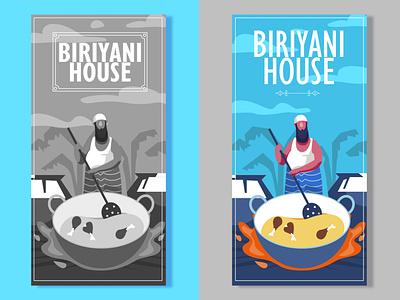 Deshi chief character design . ui ux cultural illustration chief poster design cartoon caracter character illustration character design graphic design animation typography illustration design