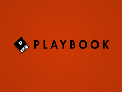 Playbook concept