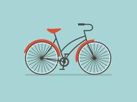 Bike Rebound