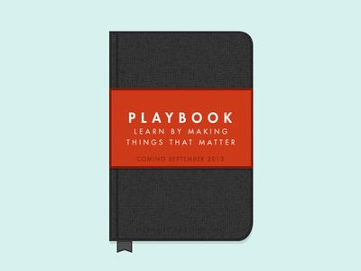 Playbook Notebook