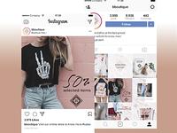 Boutique Social Media Kit