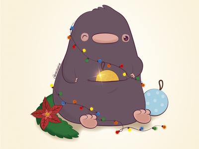 Christmas Niffler