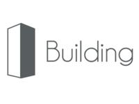 Building logo progress