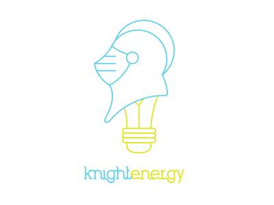 Knight Energy Logo