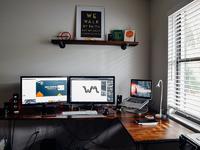 Workspace dribbble1