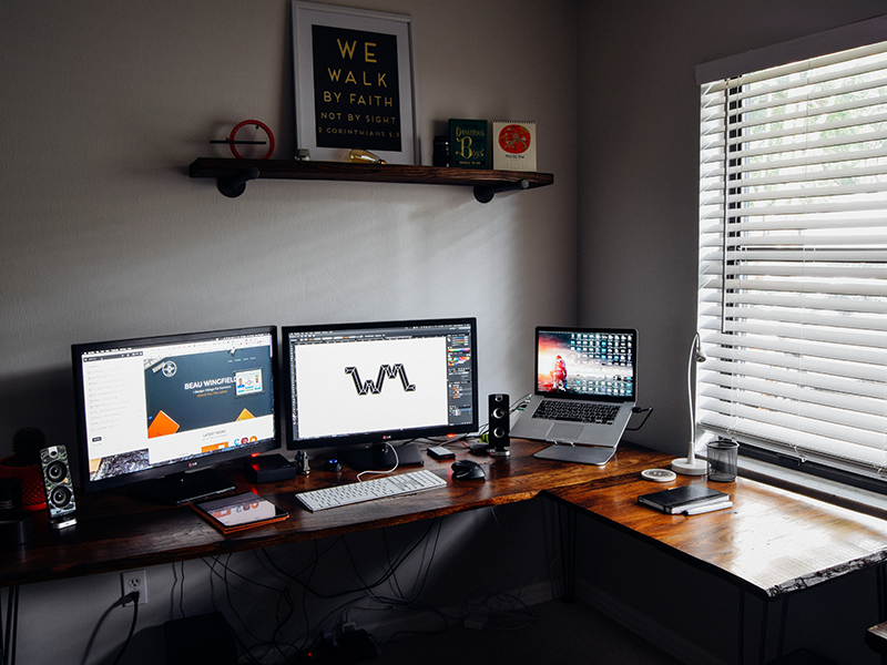new workspace by beau wingfield dribbble dribbble
