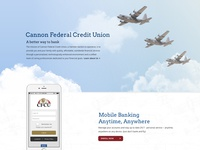 Credit Union Air Force Base